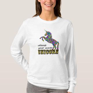 Release your inner unicorn T-Shirt
