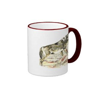 Relese The Beast Inside Mug