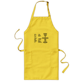 Reliable Means Of Communication Over Long Distance Long Apron