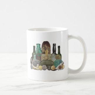 Relics Coffee Mug