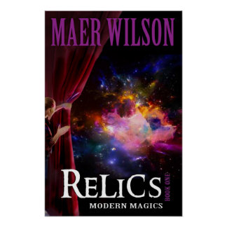 Relics Poster