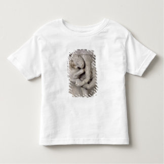 Relief depicting a man toddler T-Shirt