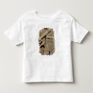 Relief depicting a warrior toddler T-Shirt