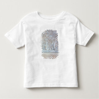 Relief depicting archers toddler T-Shirt