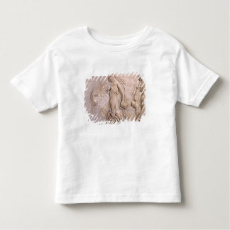 Relief depicting maenads dancing, from Tunisia Toddler T-Shirt