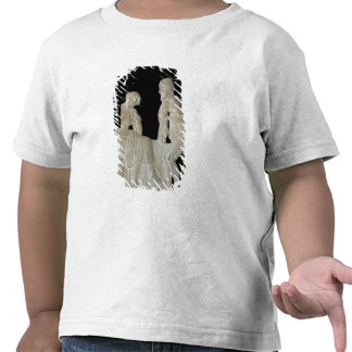 Relief depicting Odysseus and Penelope Tee Shirt