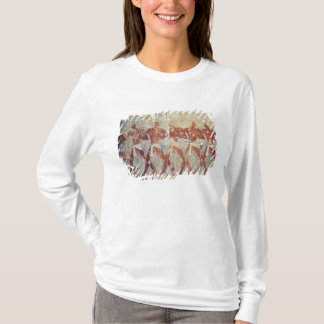 Relief depicting parade in honour of Hathor T-Shirt