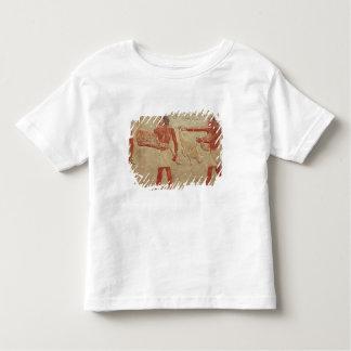 Relief depicting servants toddler T-Shirt
