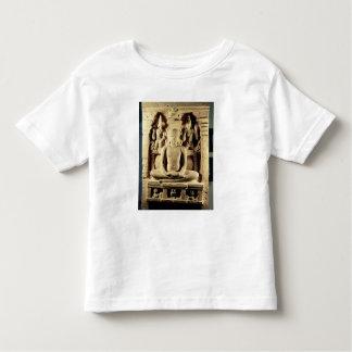 Relief depicting Tirthankara Mahavira Toddler T-Shirt
