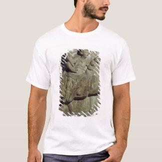 Relief of Epona, Gaulish goddess T-Shirt