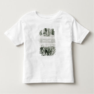 Relief of Irish Distress Toddler T-Shirt