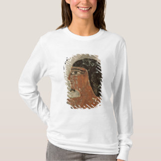 Relief of the head of a man T-Shirt