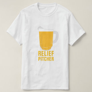Relief Pitcher T Shirts