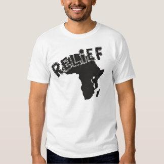 Relief Tshirts