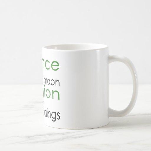 Religion and Science Basic White Mug