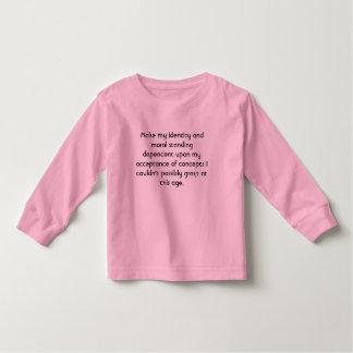 Religion for Children Toddler T-Shirt