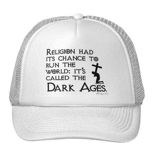 emergence of religion following the dark ages Arabic enlightenment and the emergence of  irish monks preserved the knowledge of ancient times through the dark ages,  following the arrival of islam in.