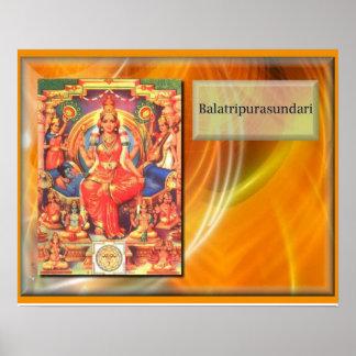 Religion, Hinduism, Hindu deity Poster