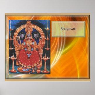 Religion, Hinduism, Hindu god Poster