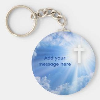 Religion Key Chains
