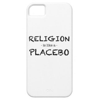 religion placebo iPhone 5 cases