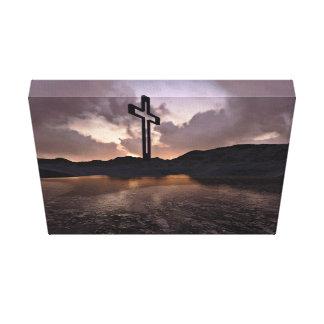 Religion Subject Gallery Wrap Canvas