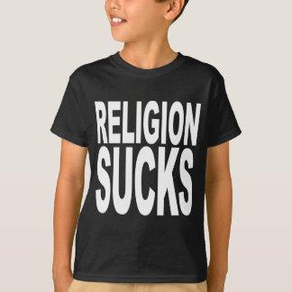 Religion Sucks T-Shirt