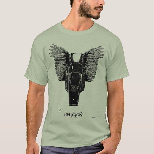 Religion Tamiyaclub T-Shirt
