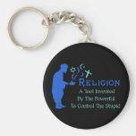 Religion Tool Keychains