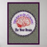 Religion Wants Your Brain