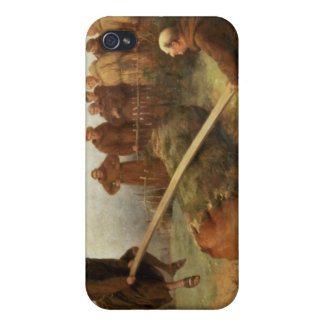 Religion Was Never Designed to Make Our Pleasure L iPhone 4 Cover