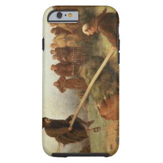 Religion Was Never Designed to Make Our Pleasure L Tough iPhone 6 Case