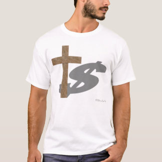 Religion's Shadow T-Shirt