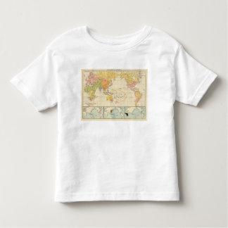 Religions Toddler T-Shirt