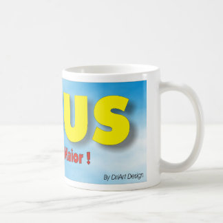 Religiosos 1 basic white mug