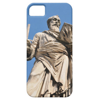 Religious architecture in Vatican, Rome, Italy iPhone 5 Covers
