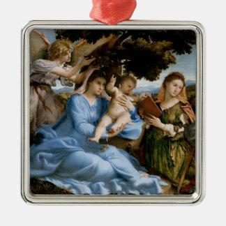 Religious Art ornament