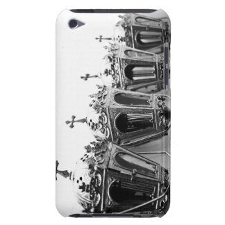Religious artifacts iPod Case-Mate cases
