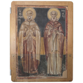 Religious Christian Art iPad Cover