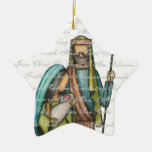 Religious Christmas Ornament