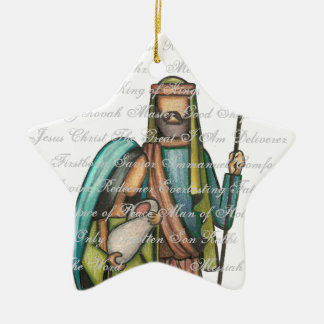 Religious Christmas Ornament