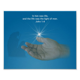 Religious Christmas Print Customizable