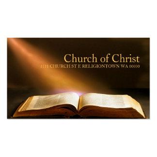 religious business cards religious business card designs