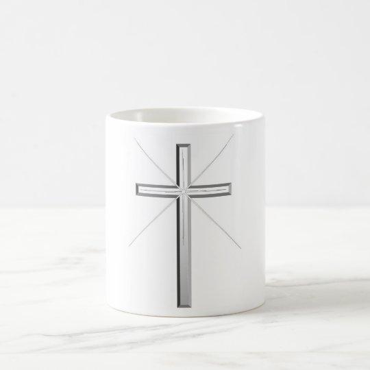 Religious Cross Cup