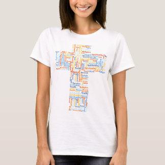 Religious cross T-Shirt