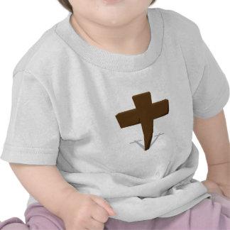 Religious Cross Tees