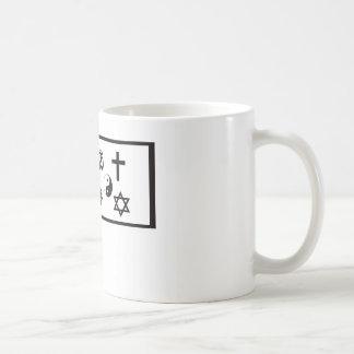 Religious Education Teacher Coffee Mug