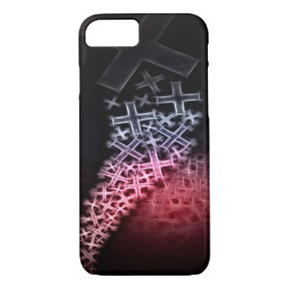 Religious Fractal iPhone 7 Case