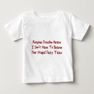 Religious Freedom Tee Shirts
