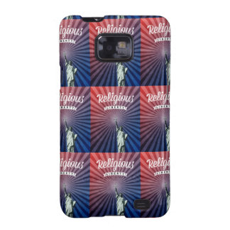 Religious Liberty Samsung Galaxy S2 Cases